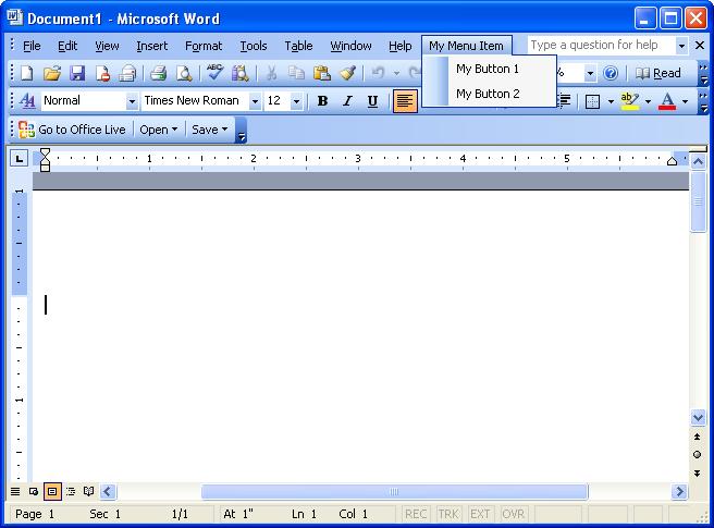 Скачать microsoft-word 2003